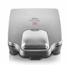 Sunbeam GR6450 Big Fill Toastie™ For 4 Sandwich Maker