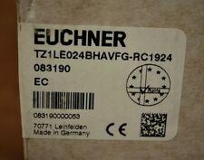 Euchner TZ1LE024BHAVFG-RC1924 Safety Switch - NEW