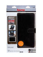 Hama Schutzhülle + Bluetooth Tastatur für iPad 2, iPad 3 & iPad 4 Keyboard Case