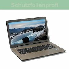 "Samsung Notebook 9 pro (15.6"") - 2x Maoni Antireflex Displayschutzfolie"