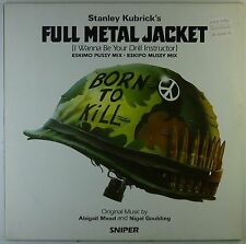"12"" Maxi - Abigail Mead - Full Metal Jacket  - A2384"