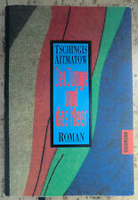 Der Junge und das Meer - Tschingis Aitmatow - Roman