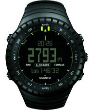 NEW* SUUNTO CORE BLACK OUTDOOR SPORT MILITARY WATCH - SS014279010  RRP £250