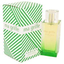Carven Ma Griffe Eau De Parfum 100ml/ 3.3oz Spray Original Vintage Sealed Rare