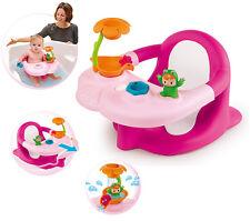 Smoby Cotoons Badesitz 2in1 Pink Sitz für Badewanne Baby Badewannensitz NEU