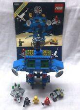 LEGO® Set:6951-Space Classic-Robot Command Center + OBA/Komplett/Guter Zustand