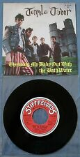 "Single (7"")  Tenpole Tudor ‎– Throwing My Baby Out With The Bath Water"