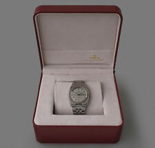 OMEGA CONSTELLATION Gents Vintage Automatic Calendar Watch 1970  BOX & PAPERS