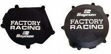 Boyesen Clutch & Ignition Cover Black Yamaha YZ250 YZ 250 99-15 CC-32AB SC-32AB