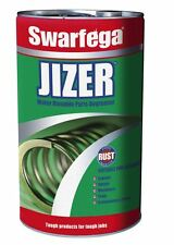 Swarfega jizer 25lt engine parts degreaser cleaner oil, grease, wax, tar remover