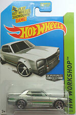 1/64 Hot wheels Zamac  Nissan Skyline H/T 2000 GT-X