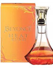 HEAT RUSH 100ml EDP By BEYONCE GENUINE NEW CHEAP perfume woman BNIB