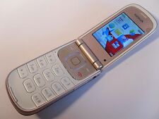 Nokia 3710F Fold - Pink Purple (Unlocked) Mobile Phone Flip 3710
