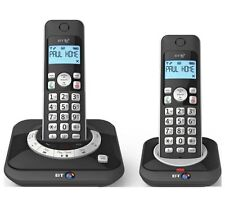BT 3530 Twin Digital Cordless Telephone With Answering Machine & Speaker Phone