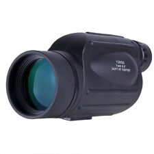 Nitrogen Waterproof 13X50mm Monocular Distance Measuring Finder Scope w/ Reticle