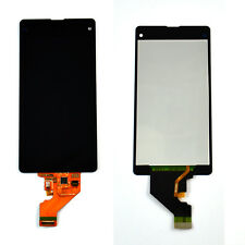 NEU Für Sony Xperia Z1 Compact mini D5503 LCD Display Glas Touchscreen Digitizer