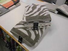 Strandtuch Saunatuch XXL Zebra 80 cm x 200 cm