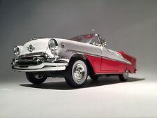 1955 OLDSMOBILE SUPER 88 1:24model car toy car diecast muscle car