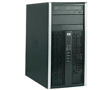 HP Compaq 6005 Pro Tower PC, Dual Core, 3GHz, 4GB, 250GB HDD, Windows 7 Prof
