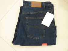 BNWT Ladies Corfu Blue Straight Leg  Jeans Size 16