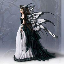 Midnight Maiden by Nene Thomas - Bradford Exchange Doll Figurine