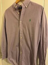 Polo Ralph Lauren Shirt Size Small
