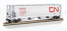 Gauge H0 - Bachmann Grain Hopper Canadian National 19113 NEU