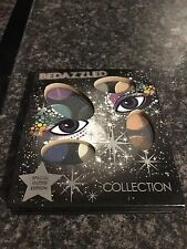Collection 2000 Bedazzled 9 Colour Glitter Eye Shadow Palette 6g