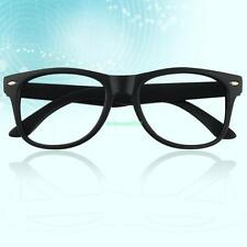 Black Fashion Cute Cartoon Round Glasses Spectacle Frames For Children Kids Baby