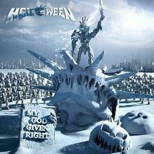 My God-Given Right von Helloween (2015) CD Digipak Neuware