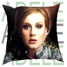 Adele Picture Cushion with Pad filling and cover complete