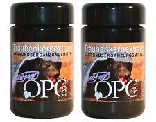 2x OPC 133 von Robert Franz 60 Kapseln,Traubenkernextrakt Traubenkern Extrakt!