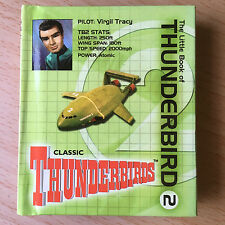The Little Book of Thunderbird 2 by Carlton Books Hardback Gerry Anderson