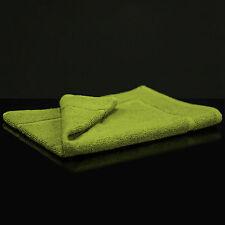 2 Badvorleger Grün Duschvorleger Badteppich Vorleger Dusche Bad Baumwolle