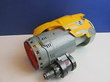 transformers BUMBLEBEE arm HAND CANNON BLASTER GUN sounds COSPLAY A35