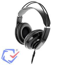 Superlux Kopfhörer HD-681 EVO schwarz Headset Dynamisch 3,5mm Kabelgebunden