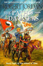 The Path of Daggers by Robert Jordan (Paperback, 1998)