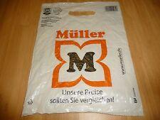 Plastiktüte Tüte Sammler Tragetasche Müller klein