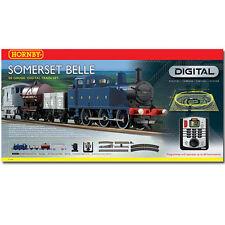 HORNBY Digital Set R1125 Somerset Belle