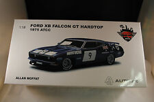 1/18 2013 Model Expo Allan Moffat Ford Falcon