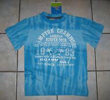 T-Shirt ° von Topolino ° Gr. 110 ° NEU m. Etikett ° blau °