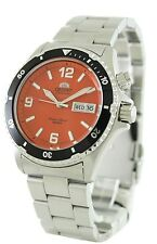 Orient Mako Automatic FEM65001MW EM65001M Mens Watch