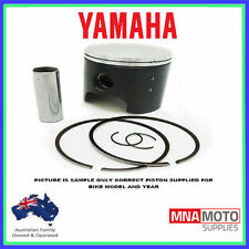 YAMAHA YZ250 WOSSNER PISTON KIT 1999 - 2016 TWIN RING