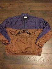 Adidas Vintage Jacket Size Large Men's