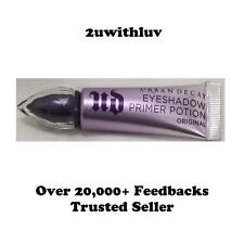 URBAN DECAY EYESHADOW PRIMER POTION 5ML ORIGINAL TRAVEL SIZE AUTHENTIC FROM US