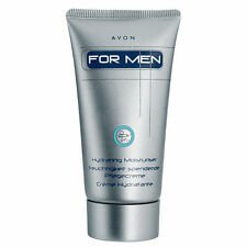 "Avon ""For Men"" Hydrating Moisturiser - Male moisturising lotion 50ml"
