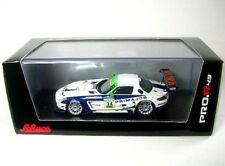 Mercedes-Benz SLS AMG GT3 No. 34