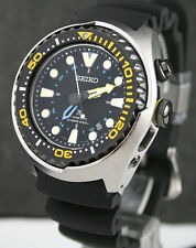 Seiko Prospex Kinetic Diver GMT SUN021P1 48mm (ungetragen)