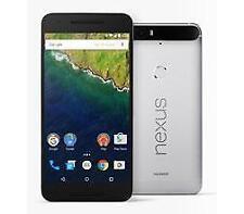 Nexus 6P - 64GB - Aluminum (Ohne Simlock) Smartphone