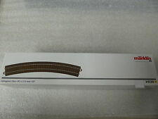 Märklin H0 24330 C-Gleis gebogen R3 = 515 mm / 30°,Neuware,